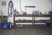 Mechanical Workshop