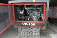 Demining Machine VF-100